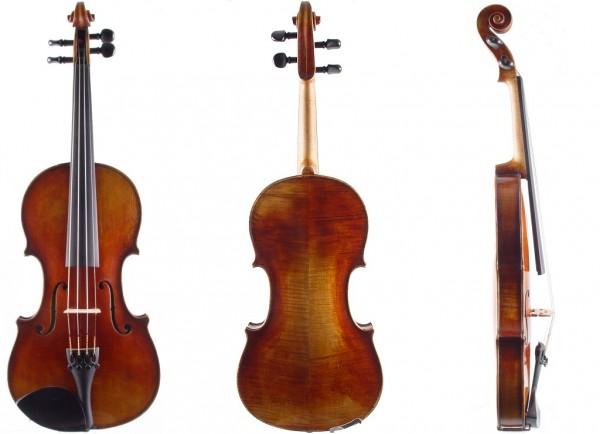 Mittenwalder Geige um 1900-1