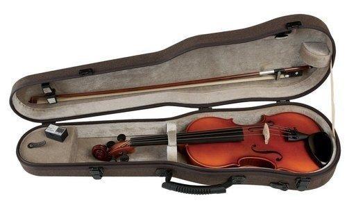 GEWA Violingarnitur Europa Geige im Set 4/4 Größe