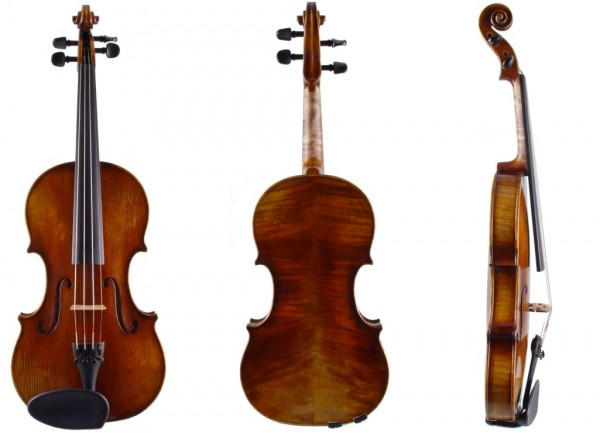 Violine Walter Mahr Bubenreuth anno 2019-1