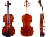 Geige von Ute Kästner Erlbach 2018