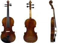 Geige von Walter Mahr im Set- Bubenreuth 2017