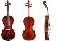 Nürnberger Geige 1911 A. Bechmann