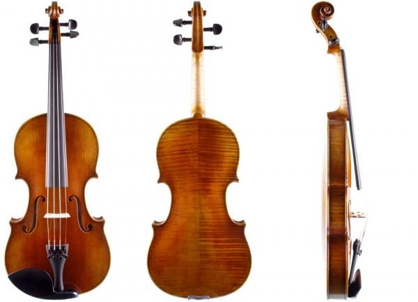 Violine von Walter Mahr Stradivari-Modell 02-02-1