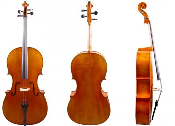 Cello-Walter-Mahr-4/4-1
