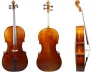 Cello - Walter Mahr - das GÜNSTIGE-08-14