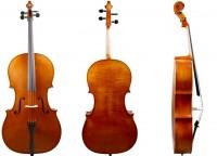Cello 4/4 - gehobene Qualität - Walter Mahr 2017-08-23