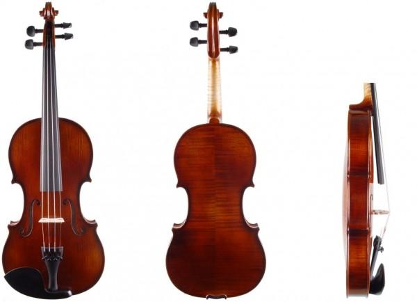 Geige aus dem Hause Walter Mahr für Einsteiger