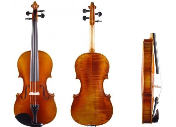 Geige aus dem Atelier Walter Mahr Bubenreuth 2016 10-24